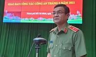 Công an TPHCM: Bảo đảm an toàn tuyệt đối trong ngày bầu cử