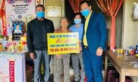 Hai địa phương lên tiếng việc nghệ sĩ Hoài Linh trao quà hỗ trợ