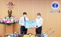 VietinBank đã dành gần 100 tỷ đồng ủng hộ phòng chống dịch COVID-19