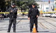 Xả súng ở sân ga Mỹ, ít nhất 9 người thiệt mạng