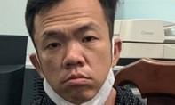 Kẻ đâm 2 thương vong vì mâu thuẫn bị bắt sau 24 giờ gây án
