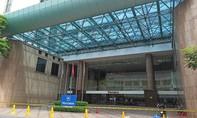 Khách sạn 5 sao Sheraton bị phong tỏa tạm thời vì ca dương tính Covid-19