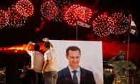 Assad tái đắc cử nhiệm kỳ tổng thống Syira thứ 4 với 95% phiếu bầu