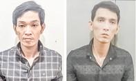 Triệt phá nhóm chuyên trộm cắp tài sản ở vùng ven Sài Gòn