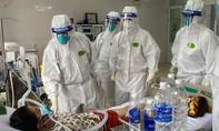 Bác sĩ TPHCM túc trực ngày đêm điều trị cho các bệnh nhân tại Bắc Giang