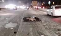 2 vụ tai nạn tại nơi thi công công trình trên QL51, 1 người tử vong