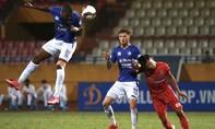 Clip CLB Hà Nội thắng Sài Gòn 3-1, nuôi hy vọng vào top 6