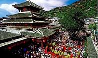 Lễ hội Vía Bà Chúa Xứ núi Sam chỉ tổ chức lễ, không tổ chức hội