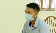 Bắt đối tượng từ Thái Bình sang Ninh Bình gây ra nhiều vụ trộm tài sản