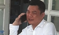 Khởi tố bị can, tạm đình chỉ đối với thanh tra viên Lê Mậu Hiền