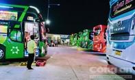 Hơn 1600 người từ TPHCM về Gia Lai trong đêm 30 rạng ngày 31/5