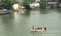 Người đàn ông bỏ lại xe máy biển số 38N1-246.59 rồi nhảy cầu Đồng Nai