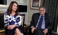 """Vợ chồng tỷ phú Bill Gates ly dị vì hôn nhân """"tan vỡ không thể cứu vãn"""""""