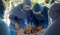 Hà Nội có ca dương tính với SARS-CoV-2 trong ngày 19/7