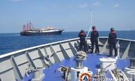 Philippines bác bỏ lệnh cấm đánh cá trên Biển Đông của Trung Quốc