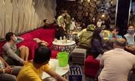 Cơ sở karaoke có hơn 50 khách, dựng hiện trường giả khi Công an kiểm tra