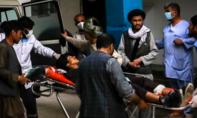 Đánh bom gần trường học ở Afghanistan, ít nhất 30 người chết