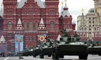 Nga tổ chức lễ duyệt binh ngày Chiến Thắng