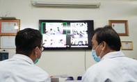 Hội chẩn từ xa giữa mùa Covid-19 cứu bệnh nhân vỡ phình mạch máu não