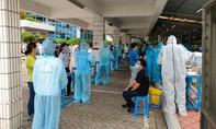 3 nhân viên Bệnh viện Bệnh nhiệt đới TPHCM nghi nhiễm COVID-19
