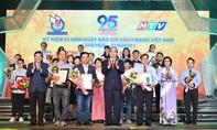 65 tác phẩm đạt giải thưởng Báo chí TPHCM lần thứ 39 năm 2021
