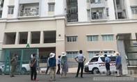 Một phụ nữ rơi từ tầng 10 chung cư Thủ Đức House xuống, tử vong tại chỗ