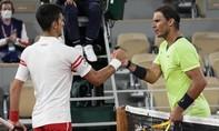 Clip trận Djokovic biến Nadal thành cựu vô địch Roland Garros