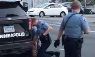 Giải Pulitzer vinh danh tác giả đoạn video ghi cảnh George Floyd bị tì gối