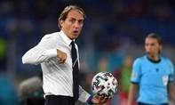 HLV Italia tự tin tuyên bố sẽ đi đến trận đấu cuối tại Euro 2020
