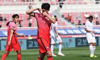 Hàn Quốc thắng Li Băng, Việt Nam có 99% cơ hội vào vòng loại thứ 3 World Cup