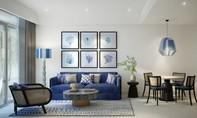 Bàn giao nội thất hoàn thiện là lợi thế chiến lược của căn hộ The Hill Nam Phú Quốc