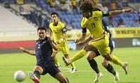Clip diễn biến trận Thái Lan thua Malaysia 0-1