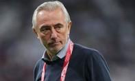 HLV UAE: 'Các cầu thủ đã chơi trận hay nhất'