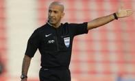 Trọng tài bắt trận Việt Nam - UAE phải 'xin lỗi' vì nhận hàng ngàn bình luận tiêu cực