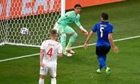 Ý đang là đội tuyển có số thống kê tốt nhất Euro 2020