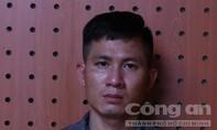 Bắt giam tài xế ô tô phê ma túy, ép ngã xe CSGT trên đường bỏ chạy