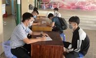 Một tiệm internet ở Sài Gòn đóng cửa nhưng bên trong có 41 người chơi game