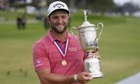 Golfer Rahm vô địch US Open 2021