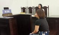 Người phụ nữ hầu tòa vì tung clip đánh ghen lên mạng