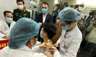Vaccine Nanocovax sinh miễn dịch đạt 99,4%, kiến nghị được phê duyệt khẩn cấp