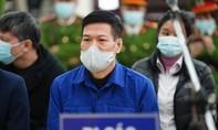 2 giáo sư xin giảm án cho cựu Giám đốc CDC Hà Nội