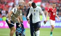 Barcelona đòi FIFA bồi thường về chấn thương của Dembele tại Euro 2020