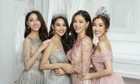 5 mỹ nhân Việt được đề cử tham gia Hoa hậu Hòa bình quốc tế 2021