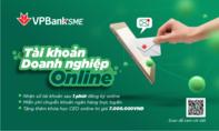 """""""Bộ ba"""" công nghệ tài chính từ VPBank giúp DN biến thời gian thành """"vàng bạc"""""""