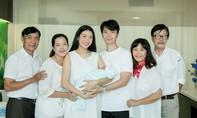 Sao Việt ấm áp mừng Ngày Gia đình Việt Nam