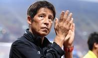 HLV Nishino sắp bị Thái Lan sa thải