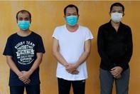 Khởi tố 3 tài xế chở 140 người Trung Quốc xuất cảnh trái phép