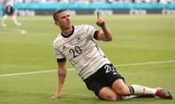 Nhiều trụ cột tuyển Đức có thể vắng mặt trận gặp Anh