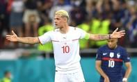 Thuỵ Sỹ loại Pháp sau loạt sút luân lưu trong trận đấu kịch tính có 6 bàn thắng