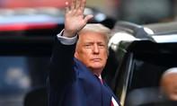 Trang blog của Trump mới mở 1 tháng đã bị đóng vĩnh viễn